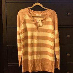 Calvin Klein's sweater